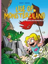 LISE OP MONSTEREILAND 03....