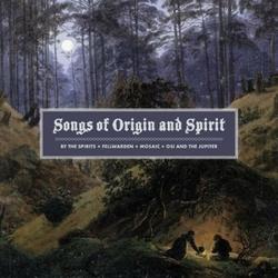 SONGS OF ORIGIN.. -LTD- .....