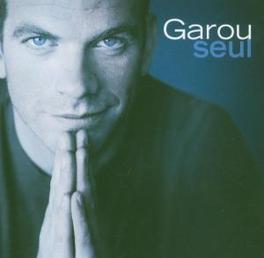 SEUL INCL. DUET WITH CELINE DION Audio CD, GAROU, CD