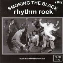 SMOKING THE BLACK.. .....