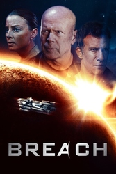 Breach, (DVD)