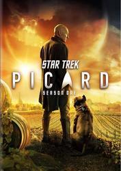 Star trek Picard - Seizoen...