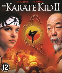 Karate kid 2, (Blu-Ray)