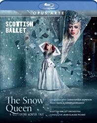 Scottish Ballet Jean-Claude...
