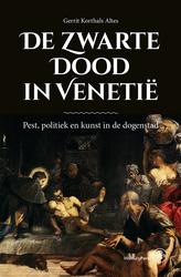 De Zwarte Dood in Venetië