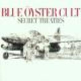 SECRET TREATIES -REMAST- Audio CD, BLUE OYSTER CULT, CD