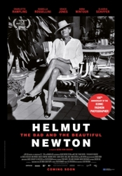 Helmut Newton: Bad And The...