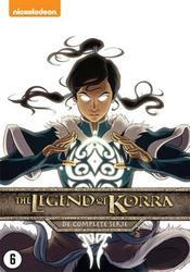 Legende van Korra -...