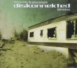HOTEL EXISTENCE -LTD- DISKONNEKTED, CD