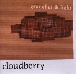 GRACEFUL & LIGHT Audio CD, CLOUDBERRY, CD