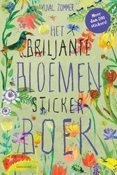 Het Briljante Bloemen Boek...