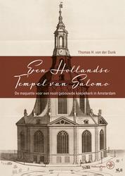 Een Hollandse Tempel van...