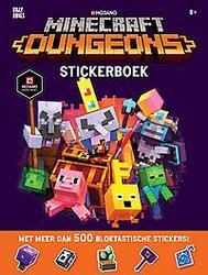 Minecraft - Dungeons...