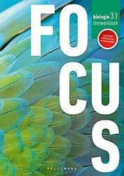 Focus Biologie 3.1...