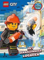 Lego City - Het waanzinnige...