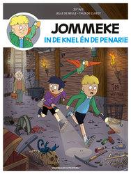 JOMMEKE DOOR 04. JOMMEKE IN DE KNEL EN DE PENARIE