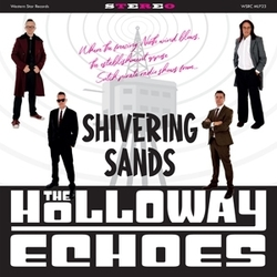 SHIVERING SANDS -10'/EP-
