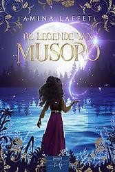 De Legende van Musoro