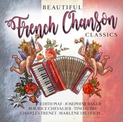 BEAUTIFUL FRENCH CHANSON CLASS