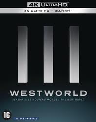 WESTWORLD - SEASON 3 -4K-