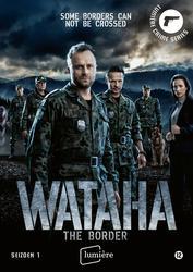 Wataha - Seizoen 1, (DVD)