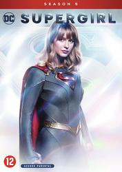 Supergirl - Seizoen 5, (DVD)