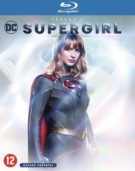 Supergirl - Seizoen 5,...