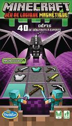 ThinkFun - Minecraft