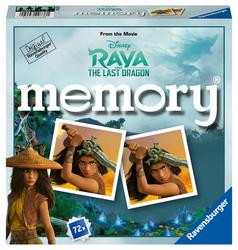 Raya memory