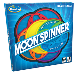 ThinkFun - Moonspinner