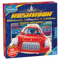 ThinkFun - Rush Hour Ultimate