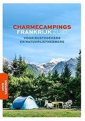 Charmecampings Frankrijk zuid