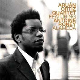 ALAMEDA Audio CD, ORTIZ, ARUAN -QUARTET-, CD
