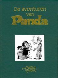 PANDA, DE AVONTUREN VAN...