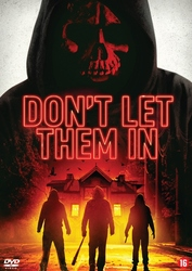 Don't let them in, (DVD)