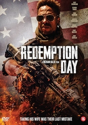 Redemption day, (DVD)