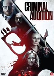 Criminal audition, (DVD)