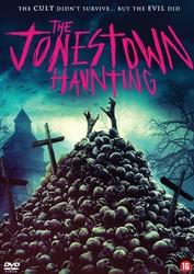 Jonestown haunting, (DVD)