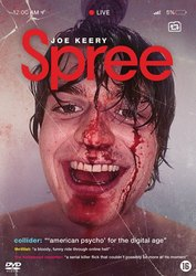 Spree, (DVD)