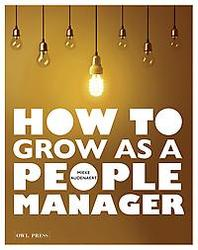 How to grow as a people...
