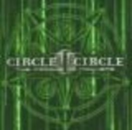MIDDLE OF NOWHERE Audio CD, CIRCLE II CIRCLE, CD