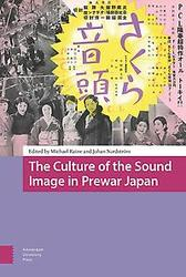 The Culture of the Sound...