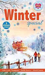 Winterspecial: Weekend vol...