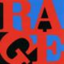 RENEGADES COLLECTION OF COVERS! Audio CD, RAGE AGAINST THE MACHINE, CD