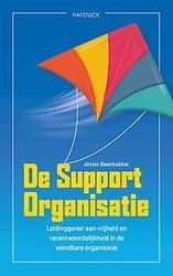 De supportorganisatie