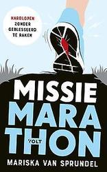 Missie marathon