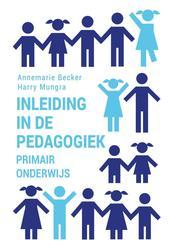 Inleiding in de pedagogiek...