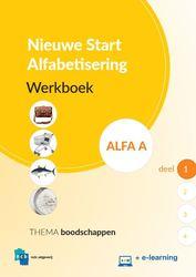 Nieuwe Start...