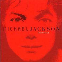 INVINCIBLE Audio CD, MICHAEL JACKSON, CD