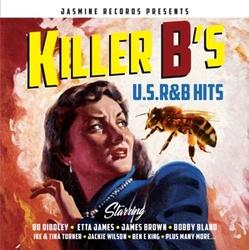 KILLER B'S-U.S. R&B HITS .....